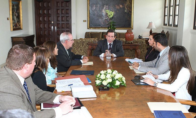 Fernando Núñez Fábrega, nuevo Ministro de Relaciones Exteriores