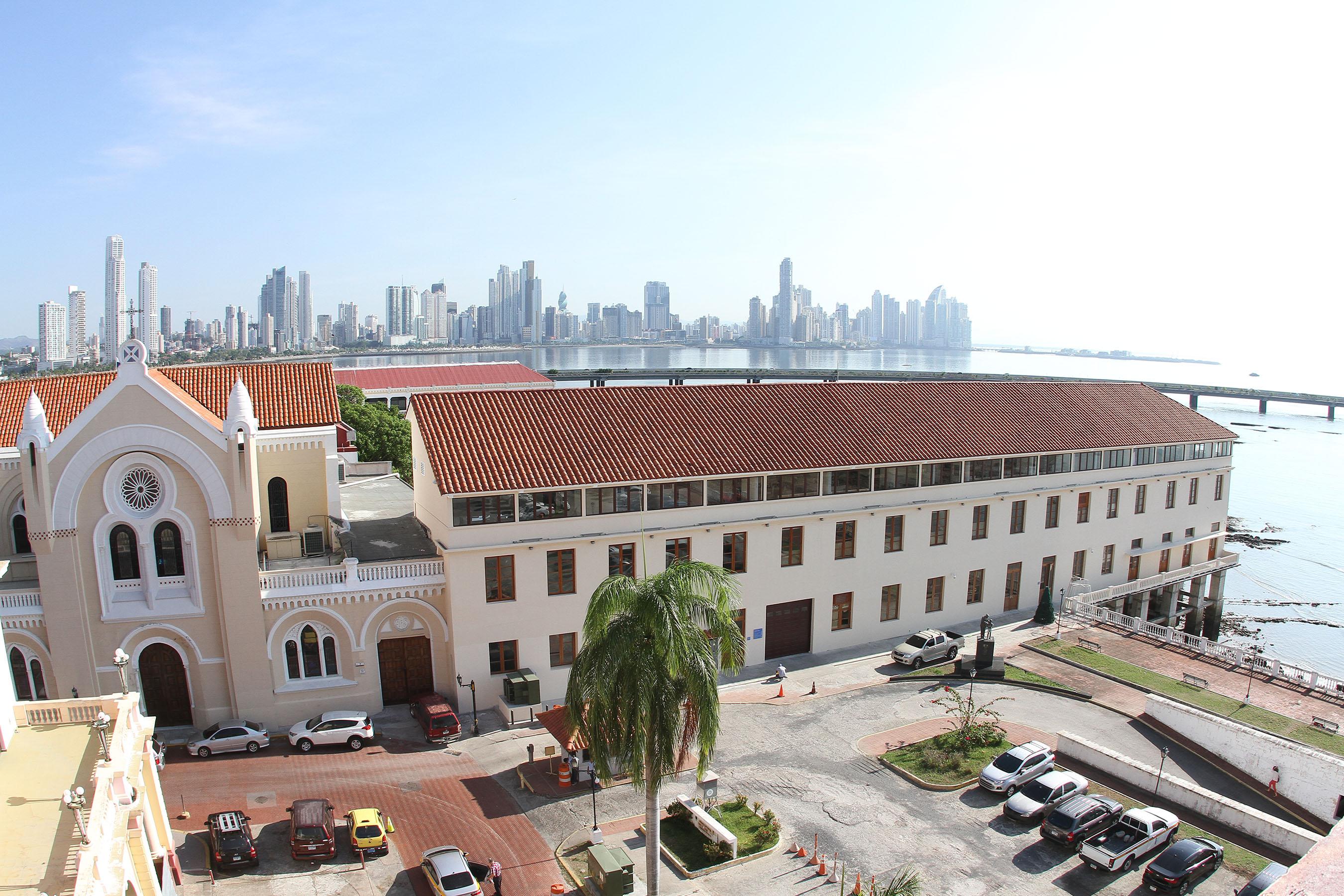 El Ministerio De Relaciones Exteriores De Panam Estrena Nuevo Sitio Web