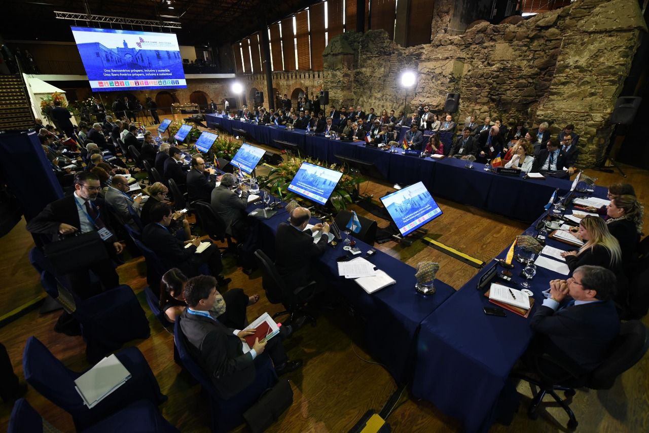 Cumbre_Iberoamericana