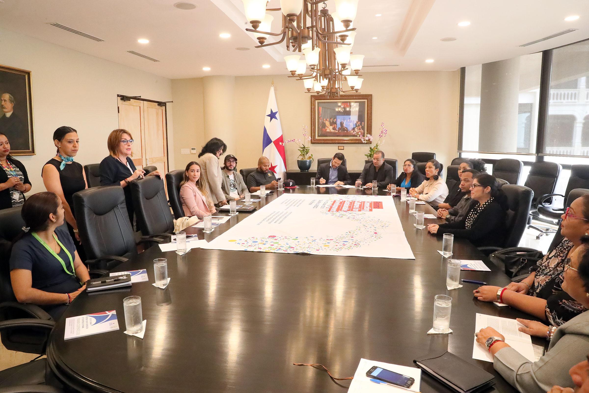 Reunión_Informativa_Panamá_conectando_culturas_para_el_desarrollo_sostenible