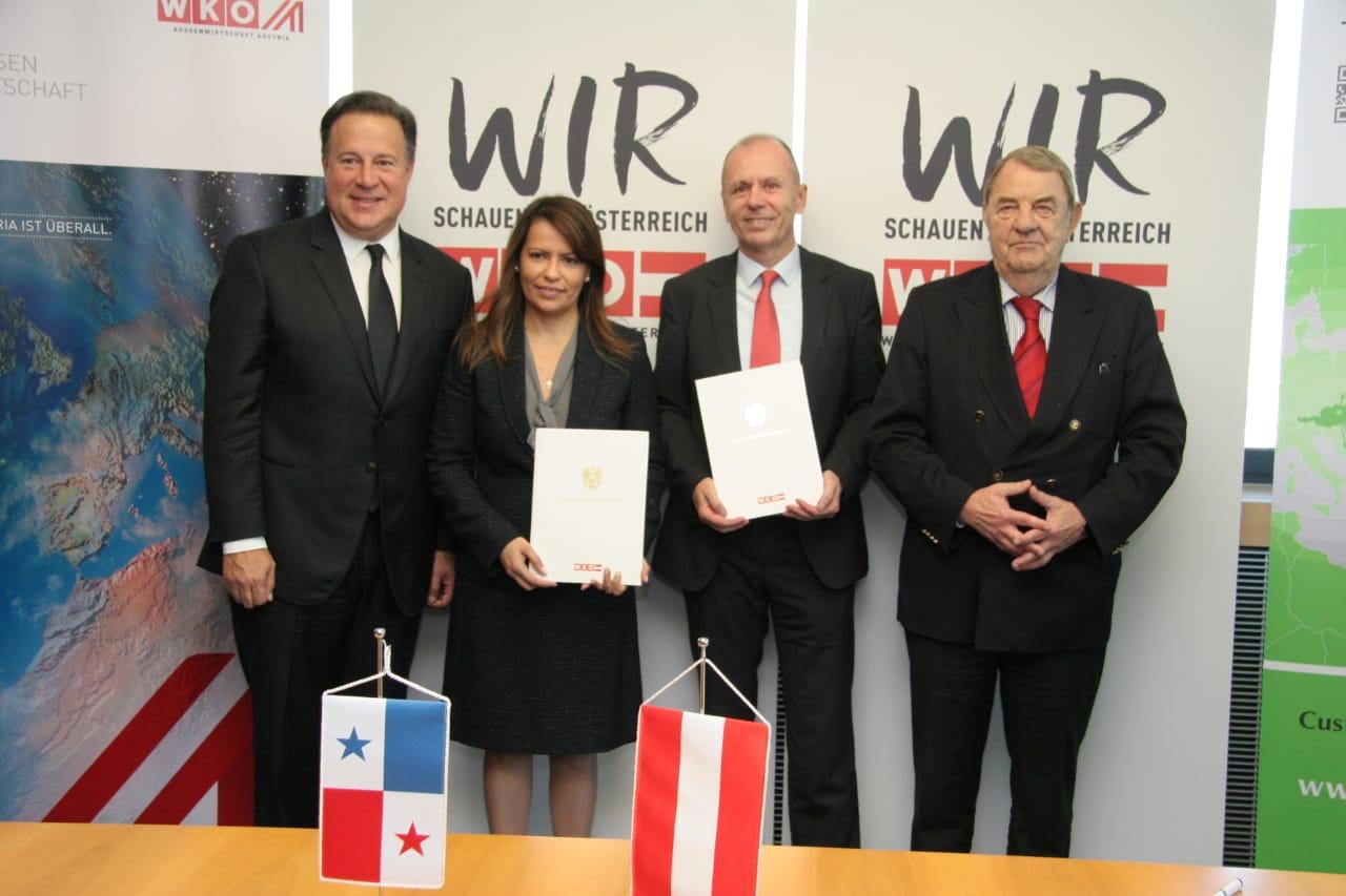 Presidente Varela culmina productiva gira oficial de tres