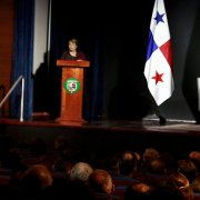 Bachelet Conferencia